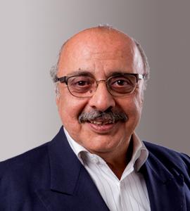 Karl Munshi